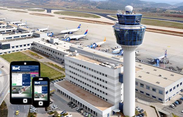 rent a car athens airport